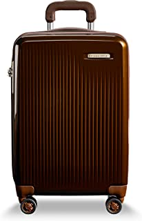 Briggs & Riley Tall Carry-on Expandable Spinner