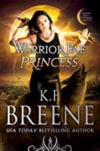 Warrior Fae Princess (A Demon Days, Vampire Nights Novel Book 2) (English Edition)