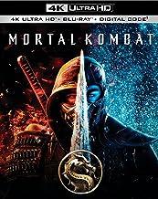 Mortal Kombat (4K Ultra HD + Blu-ray + Digital)