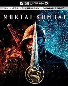 Action Thriller MORTAL KOMBAT arrives on Digital June 11 and on 4K, Blu-ray, DVD July 13 from Warner Bros.