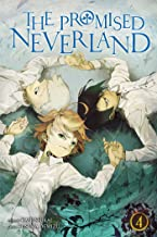 The Promised Neverland, Vol. 4 (Volume 4): I Want to Live