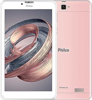 """Tablet PTB7SSG 3G, 16GB, 1GB RAM, Tela 7"""", Philco"""