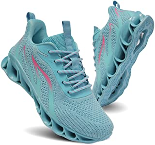 Running Shoes Women Walking Athletic Tennis Non Slip...