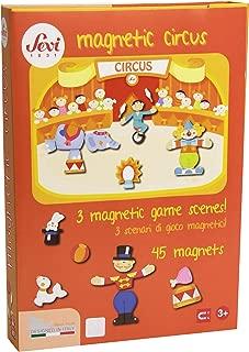 Sevi Magnetic Circus