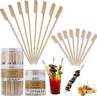 Best fancy wooden toothpicks Reviews