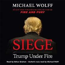 Siege: Trump Under Fire