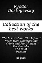 Collection of the best works of Fyodor Dostoevsky (1)