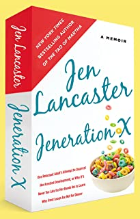 lancaster cl