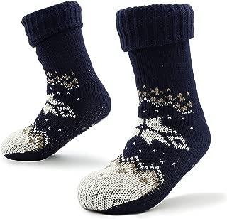 Citycomfort Calcetines para Estar por Casa Hombre |