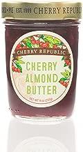 sweet cherry butter
