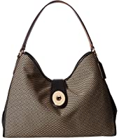 COACH - Madison Exploded Reps Carlyle Shoulder Bag