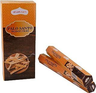 Shubhkart Palo Santo Sticks - (Pack of 6)