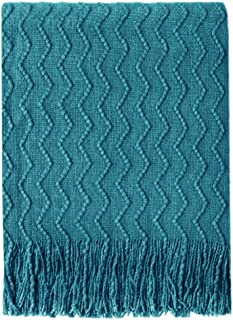 Amazon.com: Green - Throws / Blankets & Throws: Home & Kitchen
