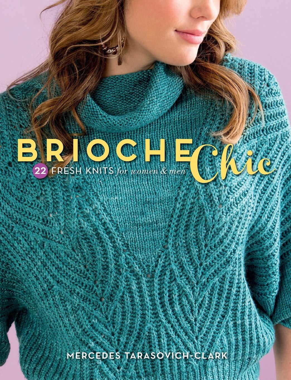 Brioche Knitting Pattern - Patterns Gallery
