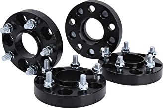Wheel Spacers for Nissan Infinit, KSP 4Pcs Forged 1