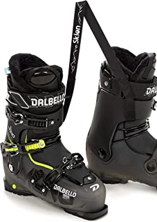 Best ski boots power strap Reviews