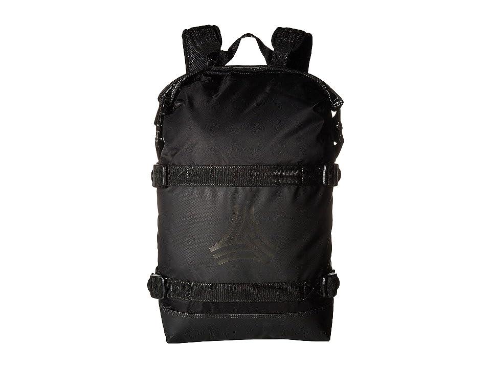 adidas Tango Backpack (Black) Backpack Bags
