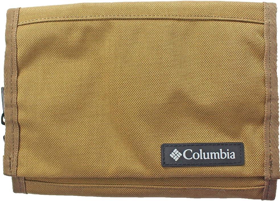 ブルゴーニュ驚いたことにカカドゥ(コロンビア) Columbia スターレンジ フォルディング ポーチ PU2198 (264:Maple)