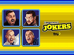Impractical Jokers Season 13