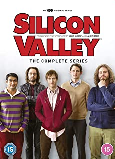 Silicon Valley: The Complete Series