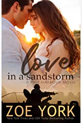 Love in a Sandstorm (Pine Harbour Book 6) Kindle Edition