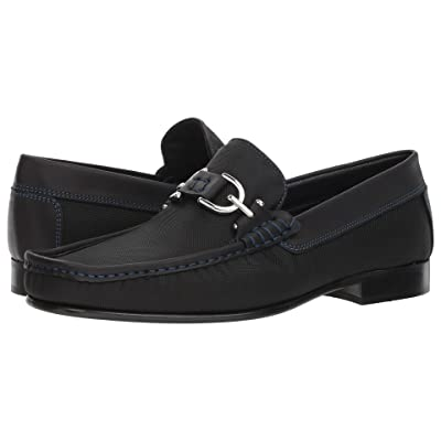Donald J Pliner Dacio (Black 4) Men