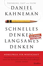 Schnelles Denken, langsames Denken (German Edition)