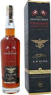A.H. Riise Danish Navy Frogman Conventus Renae Golden 1 x 700 ml