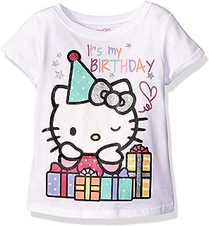 happy birthday shirt for toddler girl