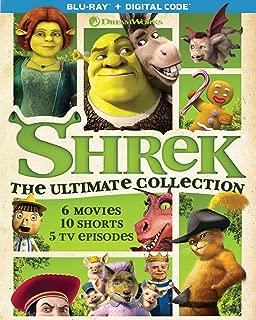 Best shrek combo pack Reviews