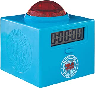 American Ninja Warrior Timer- with LCD Display and Buzzer