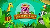 Pinkfong ¿Qué Animal Será?