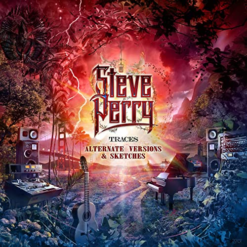 Steve Perry en solitario 81erMDdbpVL._SS500_