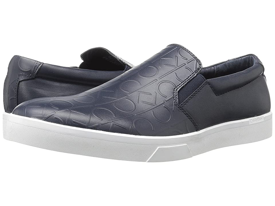 Calvin Klein Ivo (Dark Navy) Men