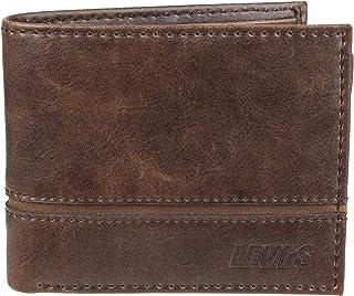 Men's Extra Capacity Slimfold Wallet