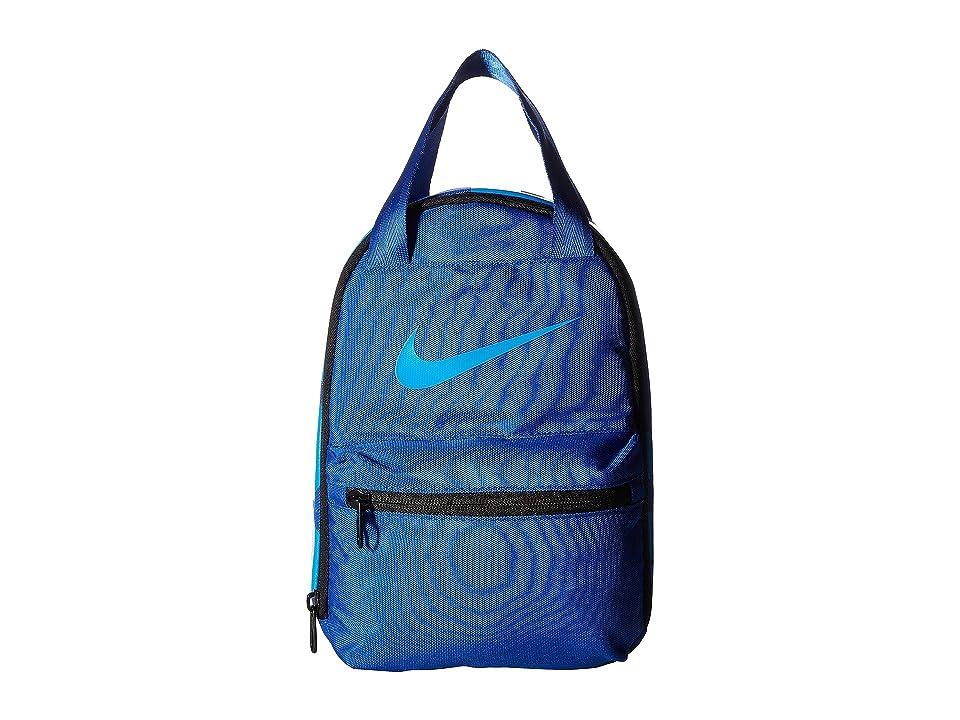 Nike Kids Brasilia Just Do It Fuel Pack (Game Royal) Tote Handbags