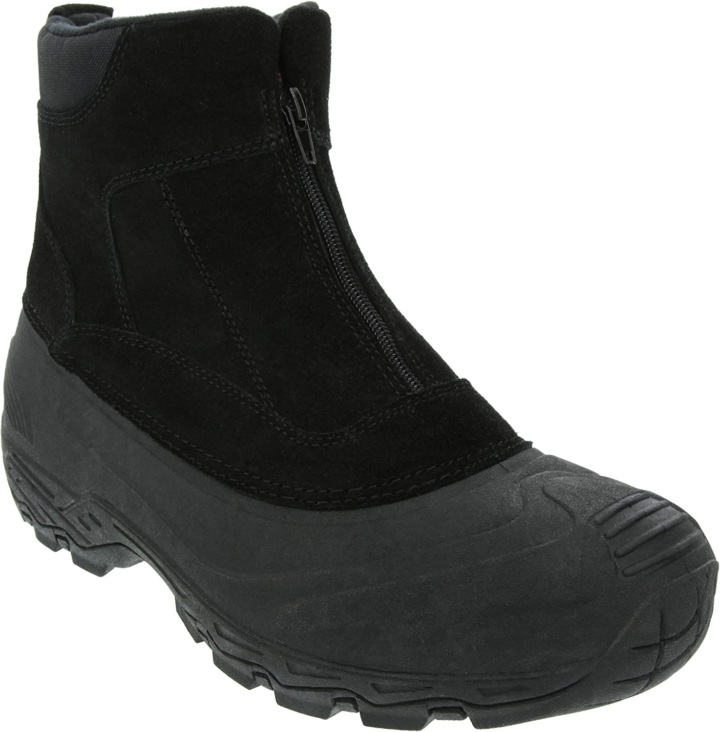 LONDON FOG Mens Holborn Max 56% OFF Waterproof Cold and Weather Insulated Sn Max 79% OFF