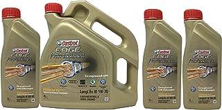 Aceite para motor Castrol Edge Professional LongLife III 5W-