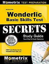 Best wonderlic scholastic exam Reviews