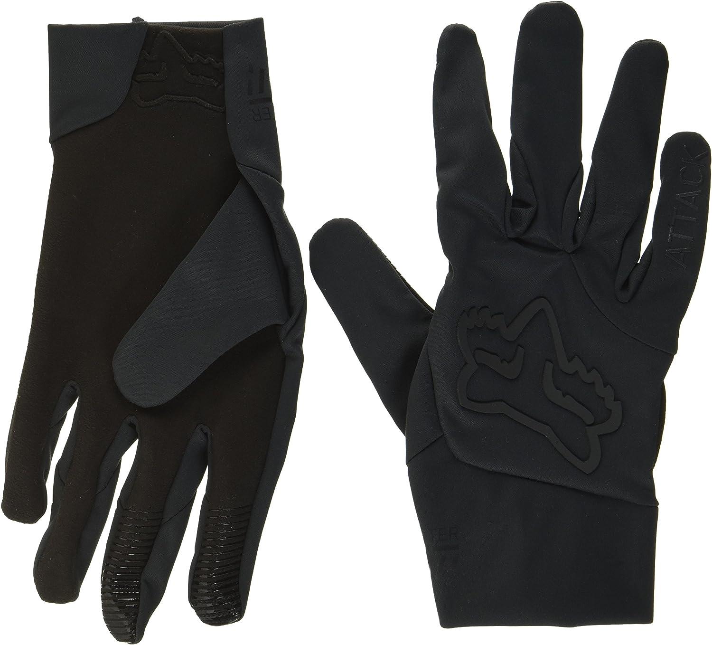 Fox Men S Attack Water Gloves Bekleidung