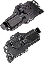 Dorman 746-148KT Door Lock Actuator Motor for Select Models, 1 Pair