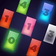 Tap Tap Tile: toca los números a cero - rompe las fichas - juegos divertidos súper simples populares gratis (2018) sin wifi