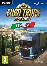Euro Truck Simulator 2: Italia Add On (PC DVD) ( Steam Version )
