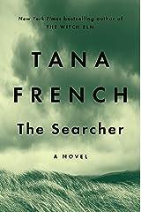 The Searcher: A Novel Kindle Edition