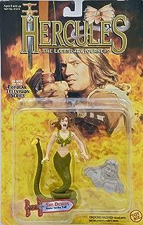 Hercules the Legendary Journeys She Demon Action Figure