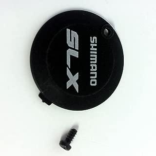 Shimano SLX M660 9-Speed SL-M660 L.H.Base HOLE Cap & - Y6PZ98090