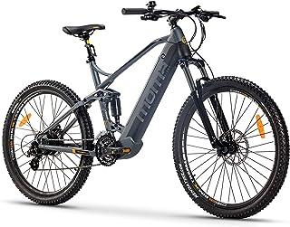 comprar comparacion Moma Bikes Bicicleta Eléctrica E-MTB 27.5