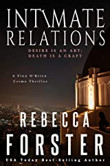 Intimate Relations: A Finn O'Brien Crime Thriller Kindle Edition