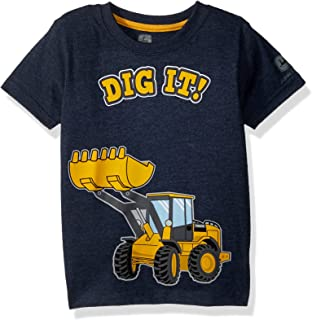 John Deere Boys' Toddler T-Shirt