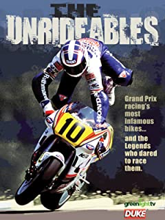 The Unrideables
